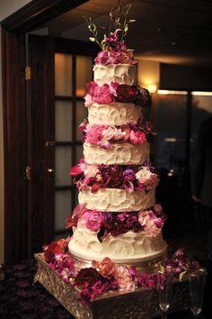 41 Divine Wedding Reception Ideas - MODwedding