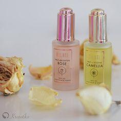Luxusná starostlivosť o pleť, ktorá pleť vyživí a dodá jej hydratáciu 😍 Olejčeky Milani sa dokonale postarajú o Vašu pokožku. Ružový olej je vhodný na suchú pokožku, ktorú rozžiari a čajovníkový je vďaka antiseptickým vlastnostiam vhodný na problematickú pleť🔝 Rose, Shampoo, Perfume Bottles, Make Up, Beauty, Face, Maquillaje, Pink, Roses