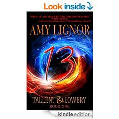 """Hey Everyone! The Tallent & Lowery Series has been picked up and released by Amazon Encore. Check them out! Book #5 - """"The Double-Edged Sword"""" is next so...Catch up with the Adventure!"""