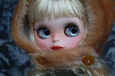 Lucy OOAK Custom Blythe doll by UmamiBaby on Etsy