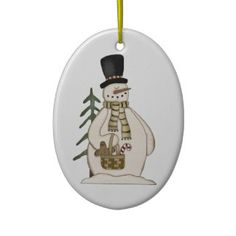 Sweet Xmas Christmas Tree Ornaments