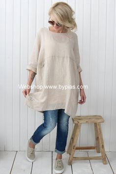 Very Cute Summer Outfit. This Would Look Good Paired With Any Shoes. Fashion Over 50, Look Fashion, Hijab Fashion, Gothic Fashion, Look Boho, Look Chic, Mode Outfits, Casual Outfits, Vetement Hippie Chic