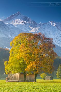 Garmisch-Partenkirchen, #Bavaria, Germany