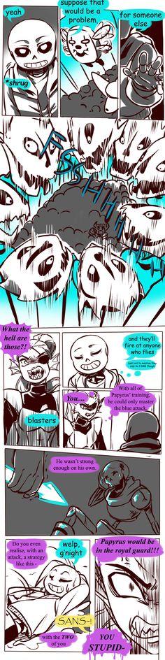 Failed Genocide! Undertale Gauntlet Throne Pt 8 by Dark-Merchant