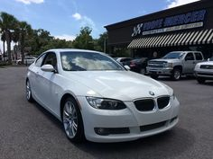 Used 2007 BMW 328i Coupe in Pensacola