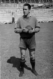 Jose Iraragorri