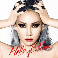 CL gets featured in American magazine Teen Vogue. Cl 2ne1, G Dragon, Cl Album, Btob, Cl Rapper, Jessi Kpop, V Wings, Chaelin Lee, Park Bom