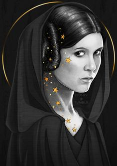 Kylux and Kylux Adjacent Art. - Star Wars Princesses - Ideas of Star Wars Princesses - jeusus:Watch over me space princess. Star Wars Film, Star Wars Art, Star Trek, Cuadros Star Wars, Princesa Leia, Han And Leia, Star Wars Tattoo, Star Wars Wallpaper, Space Princess