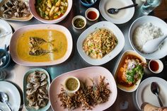 EAT:  Bangkok, Thailand - Soei Restaurant (ร้านเส่ย) is one of the best restaurants in Bangkok that specializes in extremely flavorful Thai food. An amazing place to eat!
