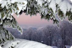 Zapada si peisaje de poveste la Straja Snow, Holiday, Outdoor, Outdoors, Vacation, Holidays, Outdoor Games, Outdoor Life, Human Eye