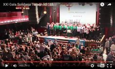 [¡PRECIOSO!] Vídeo de la XXI @GalaTaranna #GalaSolidaria Tarannà 2015 ➜bit.ly/Gala-Solidaria