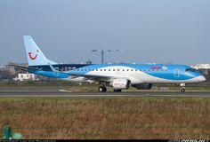 Embraer 190STD (ERJ-190-100STD) aircraft picture
