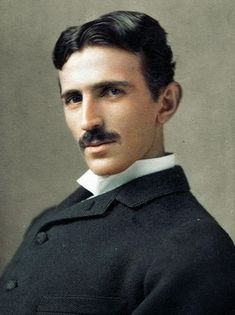 Nikola Tesla bizarre experiments are still insightful today. Tesla saw that time was different outside our world. The physicist witnessed time as it really was in a universal sense. He saw time equally accessible