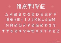 native font - Google Search