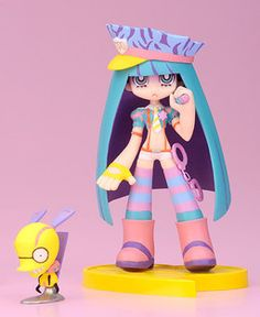 Phat Company x Galaxxxy Stocking Anarchy