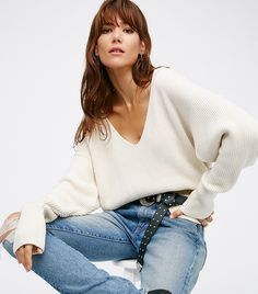 16 Fall Sweaters That Are Incredibly Affordable via @WhoWhatWearUK