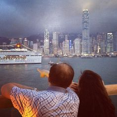 Nice view of Star Pisces Star Pisces, Nice View, New York Skyline, Ship, Stars, Instagram Posts, Travel, Viajes, Ships