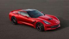 #Chevrolet #Corvette. La coupé dallo stile accativante e sportivo della casa americana.