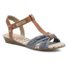 Sandalen Neele by Mustang shoes Mustang Shoes