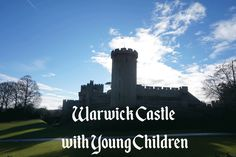 Whilst house sitting in Oxfordshire we visited Warwick Castle. We loved it! With so many different things to do and explore, it's sure to be a winner.