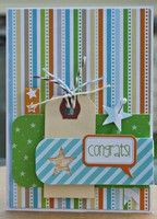 A Project by Sheri Feypel from our Cardmaking Gallery originally submitted 05/20/12 at 07:56 PM