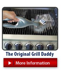 The Official Website for Grill Daddy - Grill Tools & Accessories