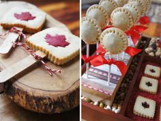 - Canada Day Dessert simple as that: Canada Day inspiration: 25 DIY ideas, crafts, printables and recipes for July Canada Day Crafts, Canada Day Party, Canadian Beer, Canada Holiday, Pie Pops, Thanksgiving Feast, Dessert Table, Easy Desserts, Favorite Recipes