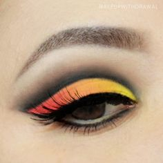 Makeup Withdrawal: BH Cosmetics Take Me To Brazil Palette: Swatches, Looks & Review