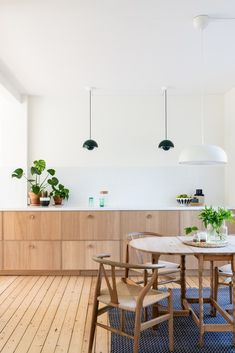 Markedsplassen for interiørdesign Open Plan Kitchen Diner, Rental Kitchen, Kitchen Redo, New Kitchen, Kitchen Interior, Kitchen Remodel, Kitchen Design, Ikea Ekestad, Scandinavian Style Home