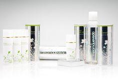 Diseño Packaging Miriam Quevedo. Línea de productos naturales.