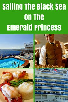 This awesome cruise onboard the Emerald Princess took me to faraway destinations such as Bulgaria, Greece, Turkey, and Romania. I got to check 3 new countries off my bucket list and fall in love with Bulgaria.