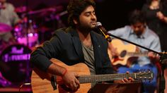 Arijit Singh - Unplugged Season 3 - 'Phir Mohabbat' (+playlist)