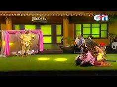 CTN comedy រឿង ល្ខោនញាក់សាច់ Pekmi Comedy 31 May 2015