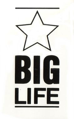 Big Life - CDs and Vinyl at Discogs
