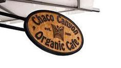 Chaco Canyon- U-District: - Washington's First Certified Organic Vegetarian Café and Restaurant Chaco's Cafe meals are 90-97% organic throughout the entire year - proudly one of the few restaurants in the nation that can make this claim.