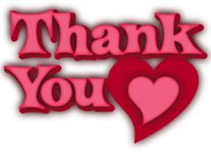 Thank You Quotes Discover Thank You Heart clip art I Miss You Quotes, Thank You Quotes, Thank You Cards, Thank You Pictures, Thank You Images, Heart Clip Art, Thank You Flowers, Free Clipart Images, Appreciation Quotes