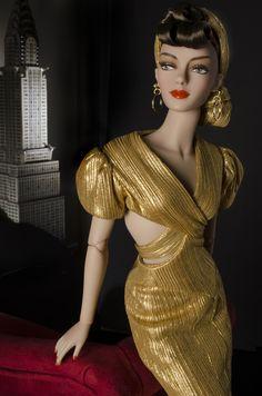 f61e1bf9f36 JAMIEshow Mel Odom  s Ivy Jordan  Heart of Gold  Pretty Dolls