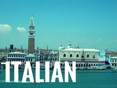 Why Italian Language is Mandatory for Travelling?Know More : http://bit.ly/2vvqXnv