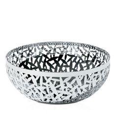 "Alessi ""Marta Sansonic"" Cactus Fruit Bowl, Large"