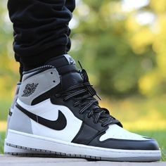 "Air Jordan 1 Retro High ""Baron"""