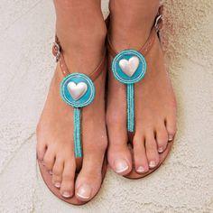 Slippers & Sandals | Ibiza Fashion