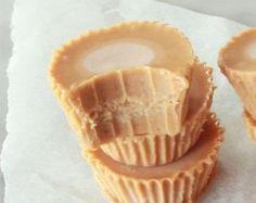 Hälsobitar - Tips mot sötsug #banan #choklad #hälsobitar #jordnötssmör #kokosolja #recept #sötsug #Bli #av #med