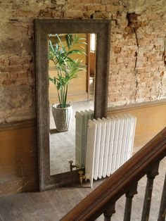 Bespoke Cast Iron School Radiator shown is the Victorian. This is a traditional cast iron radiator which was first produced in the You can buy your bespoke cast iron radiator from UKAA! Modern Properties, Cast Iron Fireplace, Cast Iron Radiators, Paint Companies, Architectural Antiques, Traditional Looks, Modern Rugs, It Cast, Victorian