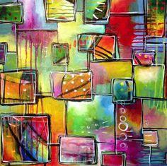 art journal idea