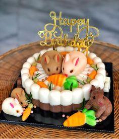 Birthday Cake, Pudding, Cakes, Desserts, Food, Tailgate Desserts, Deserts, Cake Makers, Birthday Cakes
