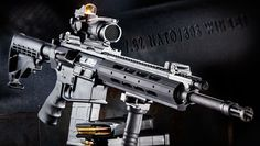 Ruger's new SR-762 steps up the power of the company's highly regarded SR-556 AR platform. With piston-powered operation and .308 Win. punch, it promises superior reliability for almost any task.