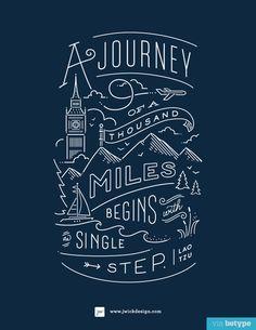 The Journey by Jennifer Wick