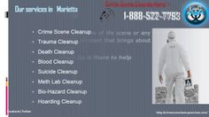 Crime Scene Cleanup Marietta GA | 1-888-522-7793 | Death,Blood,Accident,Homicide,Suicide Cleanup