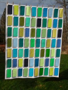 1000 Images About 1 4 Yard Quilts On Pinterest Churn