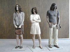Art Now and Then: Kurt Trampedach